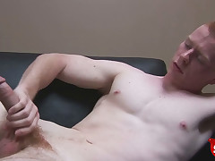 On one\'s beam-ends Out in the open Boys - Spencer Todd